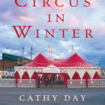 circus in winter