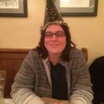 On turning 41