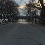 Madison Monday: The river's up