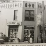 Preserving Places: The Coffee Shop and the Corner Store