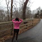 deer on Heritage Trail