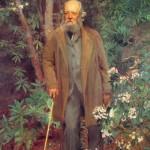 Frederick Law Olmsted John Singer Sargent